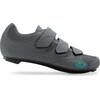 Giro Techne schoenen Dames grijs